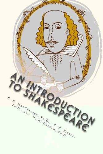 9781492909484: An Introduction to Shakespeare