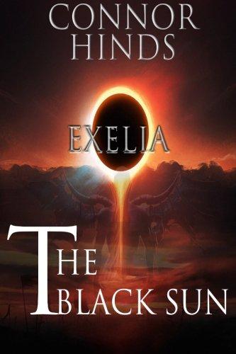 9781492909835: The Black Sun (EXILIR) (Volume 1)