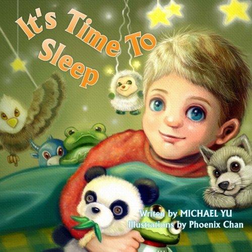 It's Time To Sleep: Yu, Michael