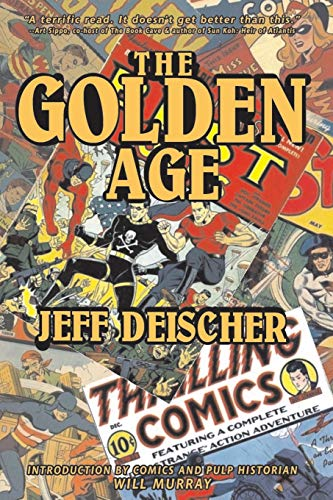 9781492910022: The Golden Age