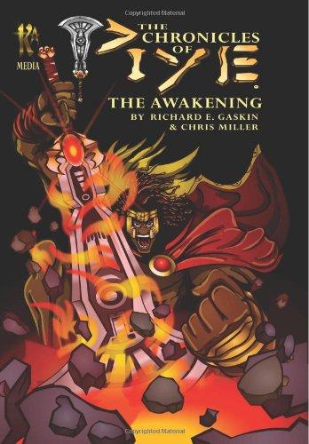 9781492911746: The Chronicles of Piye: The Awakening