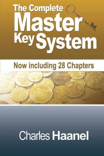 9781492912835: Master Key System
