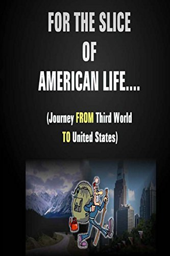 For The Slice of American Life!! ( Journey FROM Third World TO United States ): R, Abbey