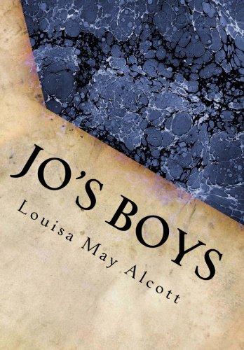 9781492916024: Jo's Boys