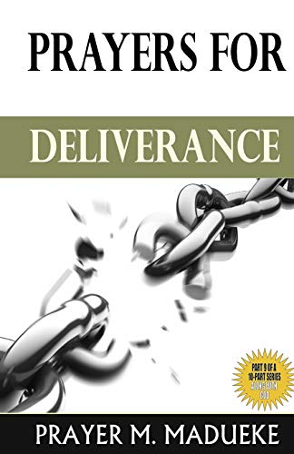 9781492917342: Prayers for Deliverance
