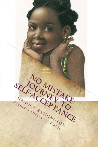 9781492921929: No Mistake: Journey to Self Acceptance
