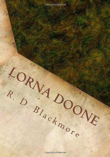 9781492925231: Lorna Doone