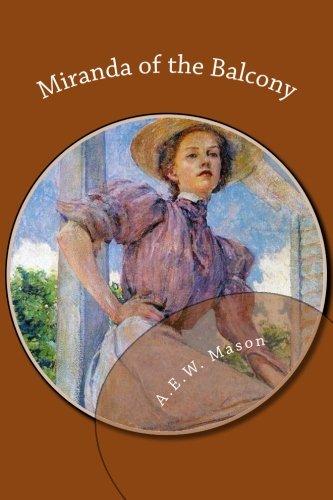 9781492926054: Miranda of the Balcony