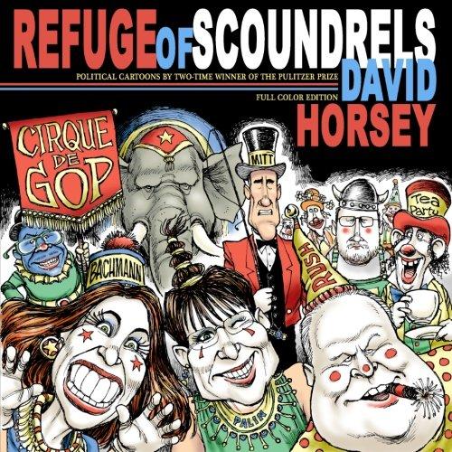 9781492929895: Refuge of Scoundrels: Full Color Edition