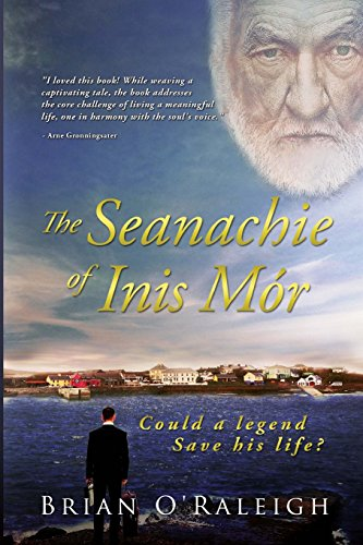 9781492931041: The Seanachie of Inis Mór