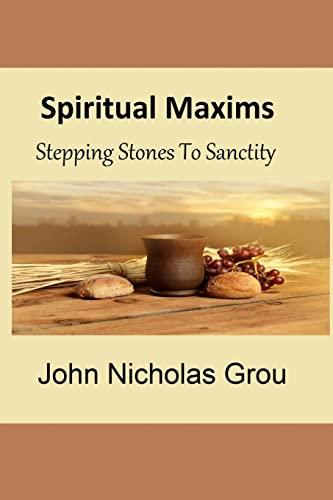 9781492932390: Spiritual Maxims