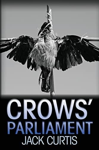 9781492934219: Crows' Parliament
