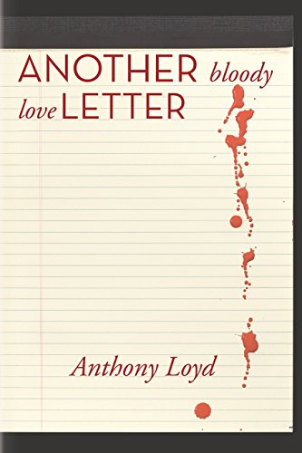 9781492934677: Another Bloody Love Letter