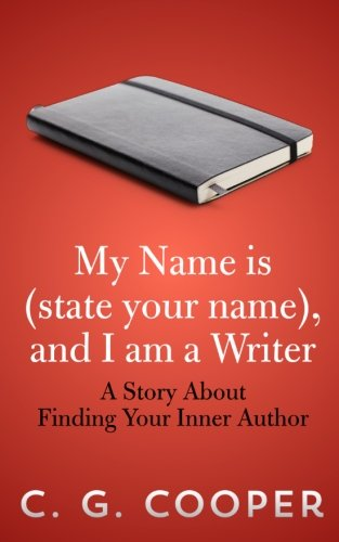 My Name is (state your name), and: Cooper, C. G.