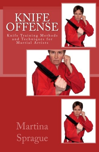 9781492935391: Knife Offense (Five Books in One): Knife Training Methods and Techniques for Martial Artists