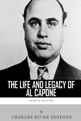 American Gangsters: the Life and Legacy of: Charles River Charles