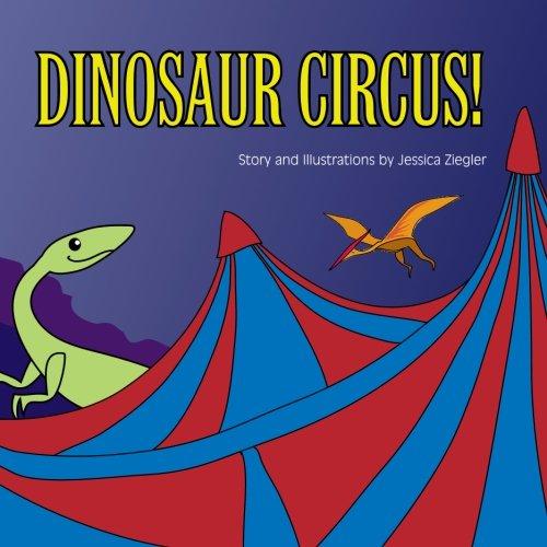 9781492936657: Dinosaur Circus (Storytots)