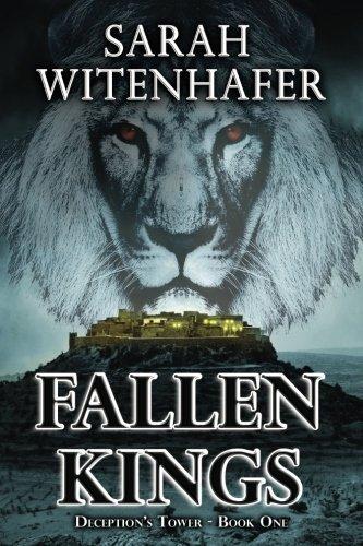 9781492936855: Fallen Kings (Deception's Tower) (Volume 1)