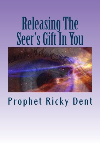 9781492938026: Releasing The Seer's Gift In You: (Unlocking The How To)
