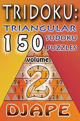 9781492940203: TriDoku: 150 Triangular Sudoku Puzzles