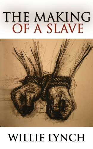 9781492942344: The Making of a Slave