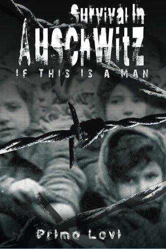 9781492942580: Survival In Auschwitz