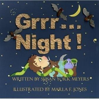 9781492944676: Grrr...Night!