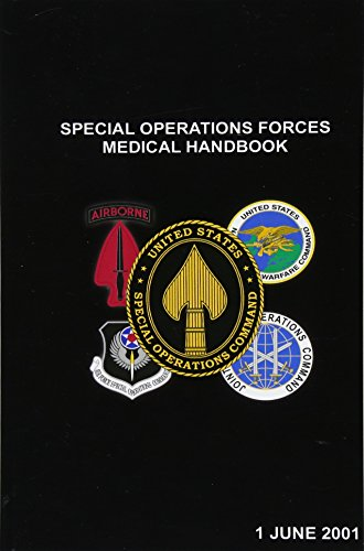 9781492947523: Special Operations Forces Medical Handbook