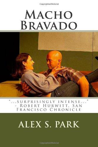 9781492950219: Macho Bravado
