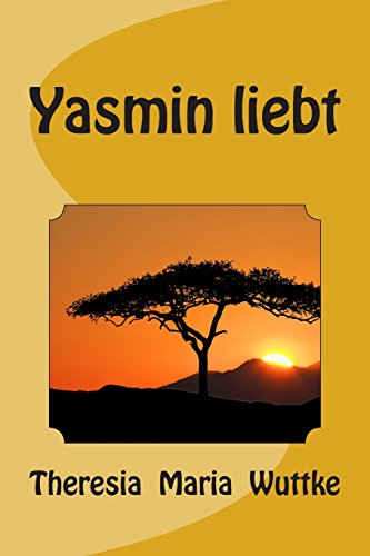 9781492952152: Yasmin liebt (German Edition)