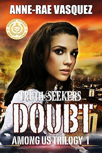 9781492956808: Doubt: Library edition (Among Us Trilogy)