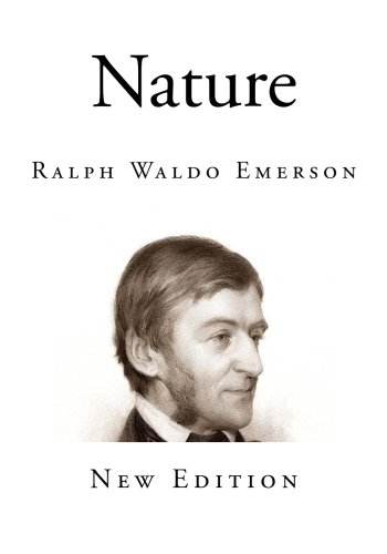 Essay about nature by emerson