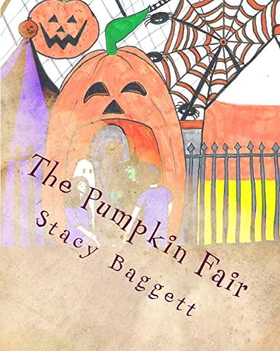 9781492958581: The Pumpkin Fair