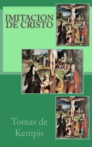 9781492959373: Imitacion de Cristo (Spanish Edition)