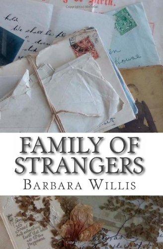 9781492959694: Family of Strangers