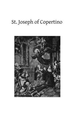 9781492960812: St. Joseph of Copertino