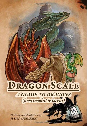 9781492961765: Dragon Scale: A Field Guide