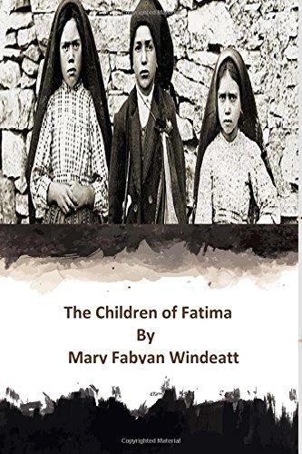 9781492963141: The Children of Fatima