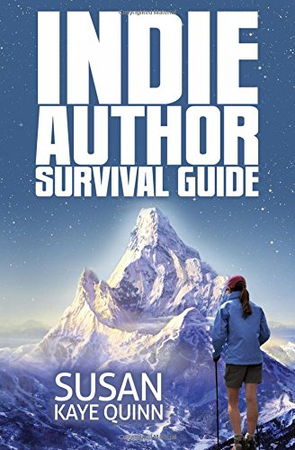 9781492972853: Indie Author Survival Guide