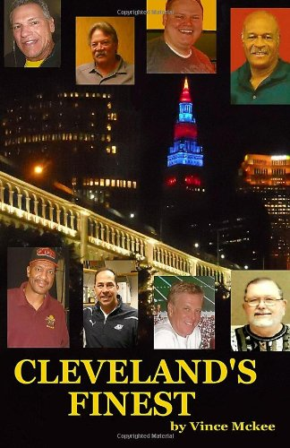 9781492973751: Cleveland's Finest