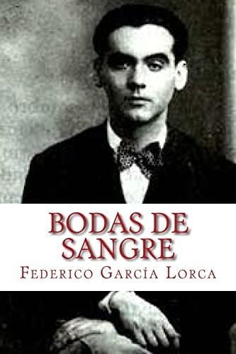 9781492977506: Bodas de Sangre