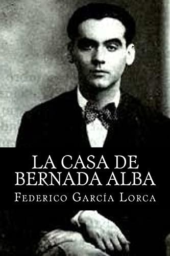9781492977520: La Casa de Bernada Alba