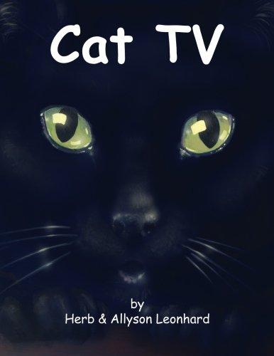 9781492977681: Cat TV
