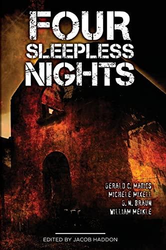 9781492979234: Four Sleepless Nights