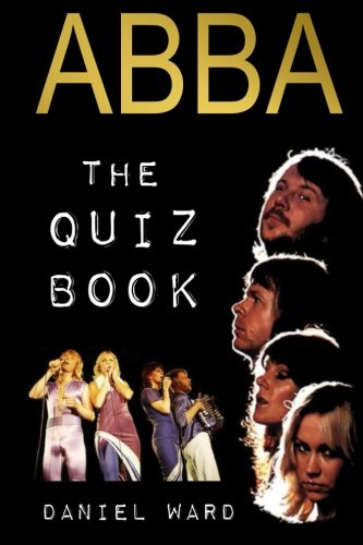 9781492981329: Abba The Quiz Book