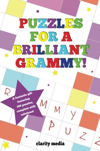 9781492985037: Puzzles For A Brilliant Grammy