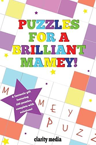 Puzzles for a Brilliant Mamey: Media, Clarity