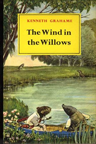 9781492986553: The Wind in the Willows