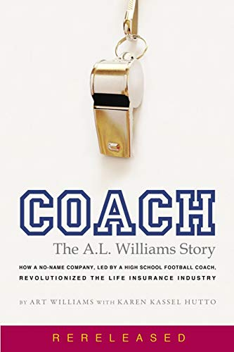 9781492989936: Coach