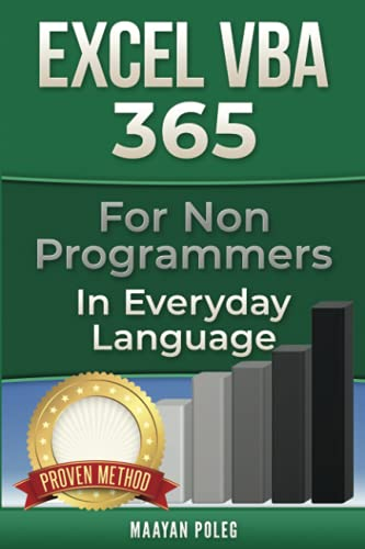9781492993315: Excel VBA: for Non-Programmers: Volume 1 (Programming in Everyday Language)